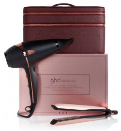 GHD Deluxe Set The Royal Dynasty Collection