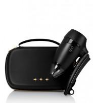 GHD Flight Travel Hairdryer Gift Set