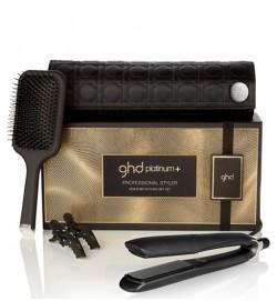 GHD Platinum+ Healthier Styling Gift Set