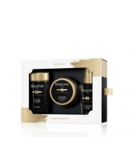 Kérastase Chronologiste Holiday Travel Size Kit
