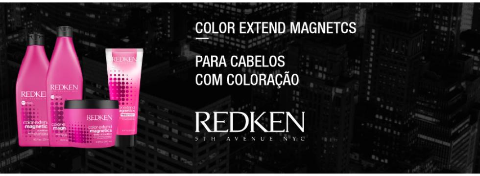 Color Extend Magnetics - Cabelos Com Coloração