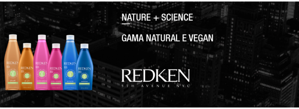 Nature+Science - Natural e Vegan