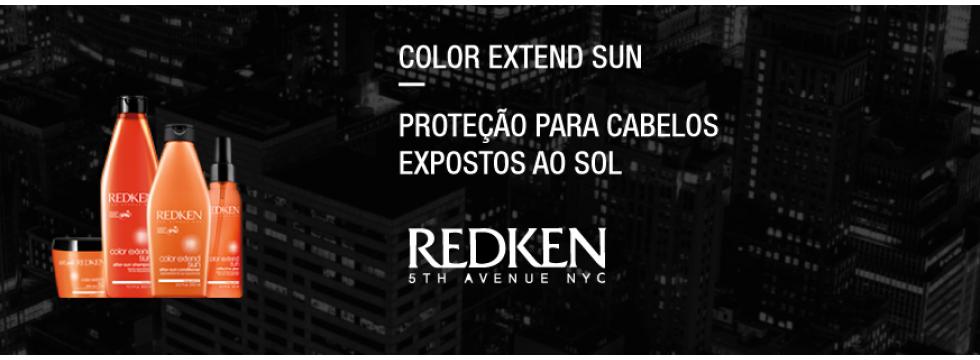 Color Extend Sun - Cabelos Expostos ao Sol
