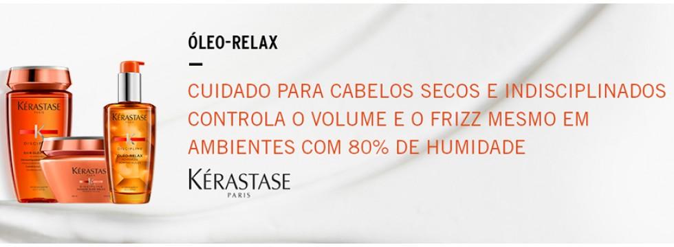 Oléo-Relax - Secos e Rebeldes