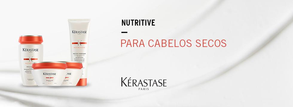 Nutritive - Cabelos Secos