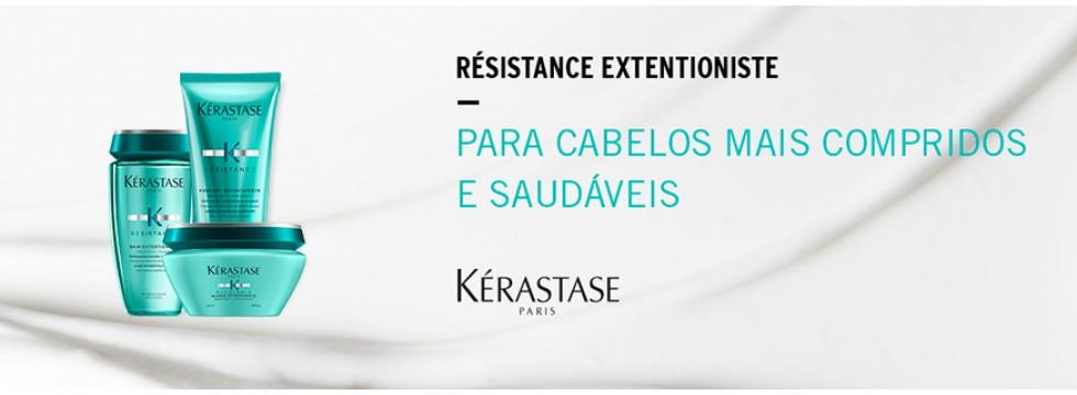 Extentioniste - Cabelos Danificados