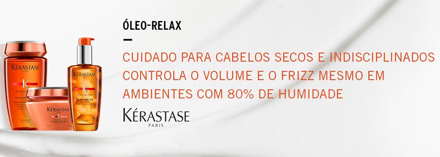 Oléo-Relax - Secos e Rebeldes (3)